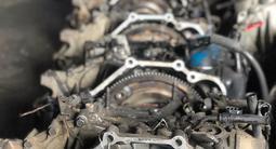 Двигатель контрактный за 202 000 тг. в Алматы – фото 5