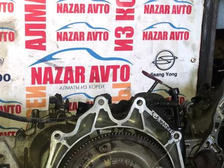 Двигатель контрактный за 202 000 тг. в Алматы – фото 8