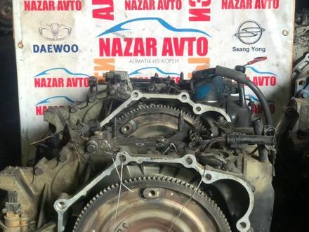 Двигатель контрактный за 202 000 тг. в Алматы – фото 9