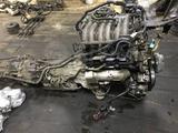 Двигатель nissan infiniti 3.5 литра Гарантия на агрегат + установка за 21 500 тг. в Алматы – фото 2