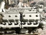 Двигатель ЯМЗ в Костанай – фото 2