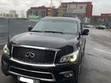 Infiniti QX80 2014 года за 16 000 000 тг. в Нур-Султан (Астана)