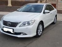 Toyota Camry 2012 года за 11 100 000 тг. в Уральск