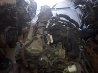 Двигатель 1gr в сборе с АКПП, раздаткой, проводкой за 2 200 000 тг. в Алматы