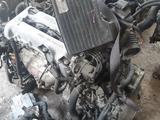 Двигатель Nissan SR20 DE из Японии за 250 000 тг. в Атырау – фото 4