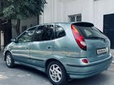 Nissan Almera Tino 2001 года за 2 500 000 тг. в Алматы – фото 5