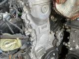 Контрактные двигателя 2AR 2, 5 за 606 060 тг. в Алматы