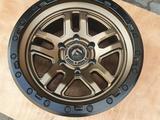 Усиленные диски, производство USA Fuel: 17 6 139.7 за 560 000 тг. в Уральск
