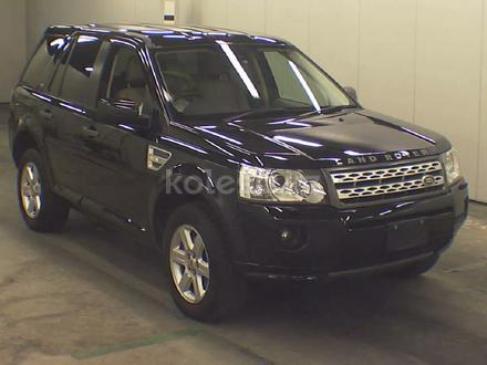 Land Rover Freelander 2011 года за 100 000 тг. в Алматы