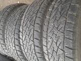 """Шины 285/70 R17 — """"Bridgestone Dueler AT Revo 2"""" (Канада), всесезонка, в ид за 180 000 тг. в Нур-Султан (Астана)"""