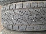 "Шины 285/70 R17 — ""Bridgestone Dueler AT Revo 2"" (Канада), всесезонка, в ид за 180 000 тг. в Нур-Султан (Астана) – фото 4"