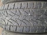 "Шины 285/70 R17 — ""Bridgestone Dueler AT Revo 2"" (Канада), всесезонка, в ид за 180 000 тг. в Нур-Султан (Астана) – фото 5"