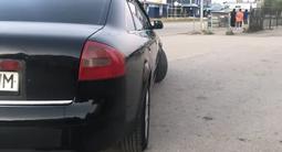 Audi A6 1997 года за 1 850 000 тг. в Актобе – фото 3