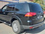 Mitsubishi Pajero Sport 2008 года за 6 500 000 тг. в Алматы – фото 4