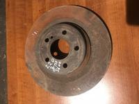 Тормозные диски пара за 15 000 тг. в Караганда