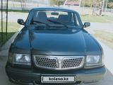 ГАЗ 3110 (Волга) 2002 года за 850 000 тг. в Абай (Келесский р-н)