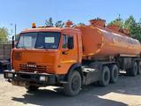 КамАЗ  54115 2002 года за 7 000 000 тг. в Павлодар