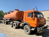 КамАЗ  54115 2002 года за 7 000 000 тг. в Павлодар – фото 2