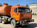 КамАЗ  54115 2002 года за 7 000 000 тг. в Павлодар – фото 5