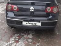 Volkswagen Passat 2006 года за 2 800 000 тг. в Алматы