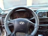 Hyundai Sonata 2005 года за 1 300 000 тг. в Актобе