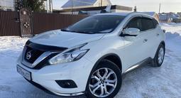 Nissan Murano 2017 года за 14 400 000 тг. в Уральск – фото 2