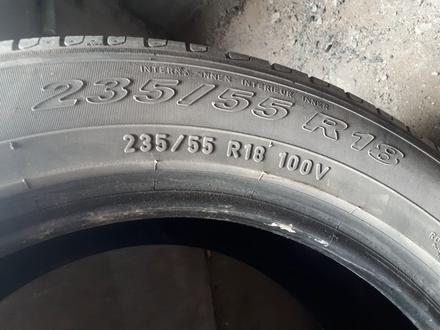 Комплект шин за 40 000 тг. в Караганда – фото 2