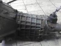 Кпп на ваз 4-ступка Нива за 30 000 тг. в Усть-Каменогорск