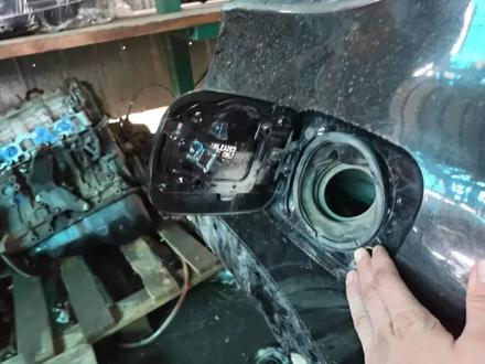 Задняя часть Toyota RAV4 2010 за 600 000 тг. в Алматы – фото 7