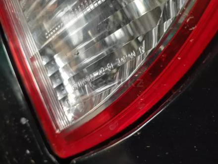 Задняя часть Toyota RAV4 2010 за 600 000 тг. в Алматы – фото 4