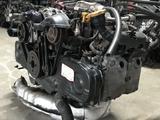 Двигатель Subaru EJ251 2.5 за 450 000 тг. в Петропавловск – фото 2