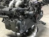 Двигатель Subaru EJ251 2.5 за 450 000 тг. в Петропавловск – фото 3