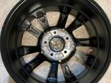 Оригинал диски тойота лендкрузер 200 за 400 000 тг. в Алматы – фото 2