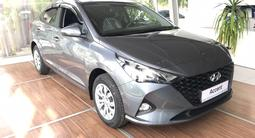 Hyundai Accent 2020 года за 5 990 000 тг. в Алматы – фото 4