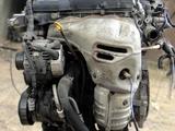 Двигатель мотор коробка Toyota 2AZ-FE 2.4л Двигатель за 99 500 тг. в Алматы