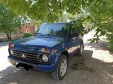 ВАЗ (Lada) 2121 Нива 2015 года за 2 500 000 тг. в Кызылорда