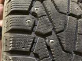 Шины зимние шипованные за 80 000 тг. в Темиртау – фото 3