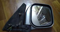 Правое зеркало паджеро 2 за 10 000 тг. в Алматы
