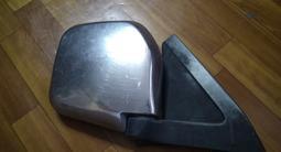 Правое зеркало паджеро 2 за 10 000 тг. в Алматы – фото 2
