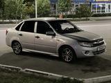 ВАЗ (Lada) Granta 2190 (седан) 2013 года за 2 500 000 тг. в Кокшетау – фото 2