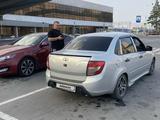 ВАЗ (Lada) Granta 2190 (седан) 2013 года за 2 500 000 тг. в Кокшетау – фото 4