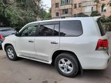 Toyota Land Cruiser 2008 года за 11 000 000 тг. в Алматы – фото 5