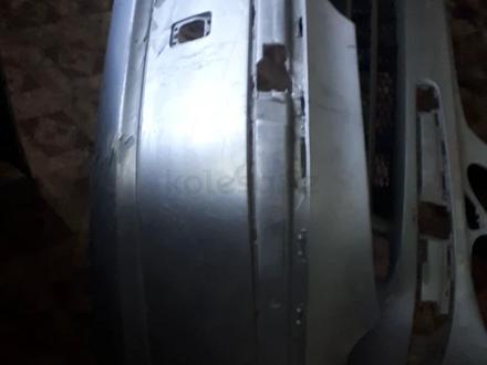 Бампера на мерседес 211авангард за 40 000 тг. в Караганда – фото 3
