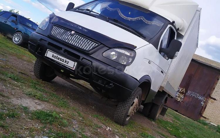 ГАЗ ГАЗель 2005 года за 1 700 000 тг. в Костанай