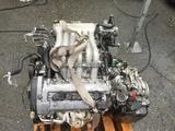 Двигатель для Hyundai Santa Fe 2.7л G6BA за 320 000 тг. в Челябинск – фото 2