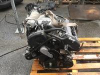 Двигатель для Hyundai Santa Fe 2.7л G6BA за 320 000 тг. в Челябинск