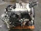 Двигатель для Hyundai Santa Fe 2.7л G6BA за 320 000 тг. в Челябинск – фото 3