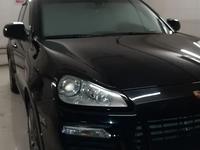 Porsche Cayenne 2008 года за 6 200 000 тг. в Алматы