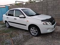ВАЗ (Lada) Granta 2190 (седан) 2015 года за 2 200 000 тг. в Шымкент