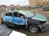Chevrolet Aveo 2013 года за 1 400 000 тг. в Нур-Султан (Астана) – фото 2